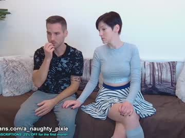 A_naughty_pixie